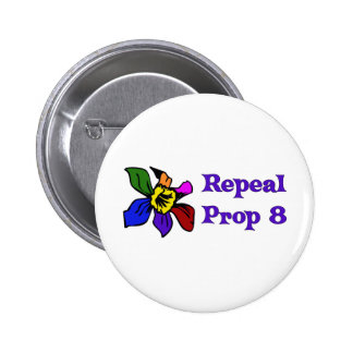 Repeal Proposition 8 Button
