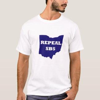Repeal SB5 Dems T-Shirt