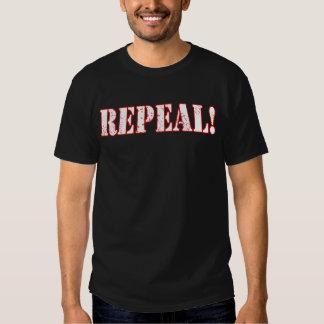 REPEAL! T-shirt
