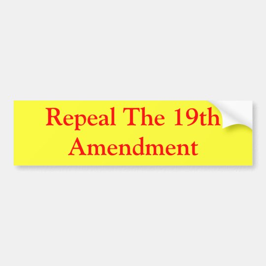 reasoning behind the 19th amendment The 19th amendment (pdf, 33kb) to the constitution granted women the right   that thomas jefferson used for his library: memory, reason, and imagination.