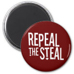 Repeal the Steal Refrigerator Magnets