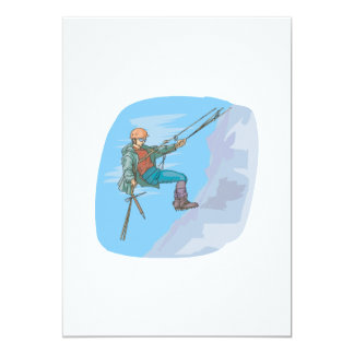 Repelling Card