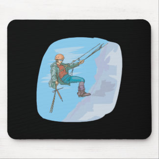 Repelling Mouse Pad