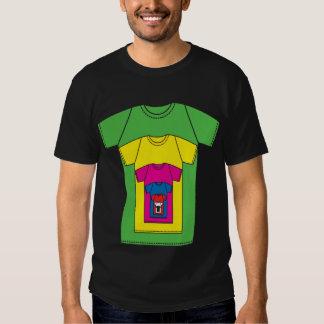 Repetición Camisas