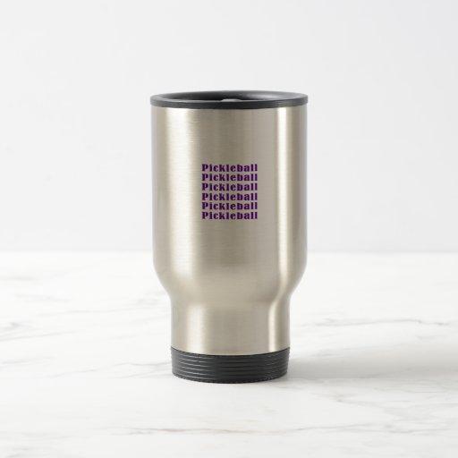 repetición purple.png del pickleball tazas de café