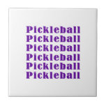 repetición purple.png del pickleball teja cerámica