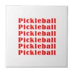 repetición red.png del pickleball azulejos cerámicos