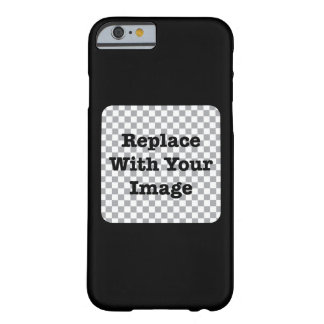 Replace Barely There iPhone 6 Case