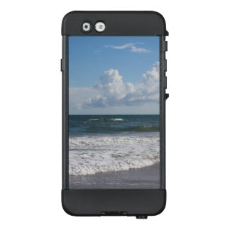 Replace My Beautiful Beach Photo & Use Your Own LifeProof NÜÜD iPhone 6 Case