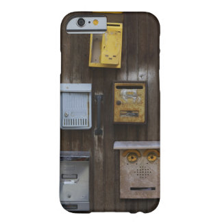 Replacement and renewal barely there iPhone 6 case