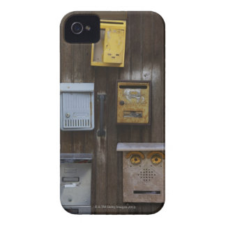 Replacement and renewal Case-Mate iPhone 4 case