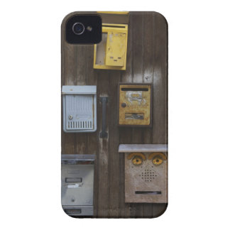 Replacement and renewal iPhone 4 Case-Mate case