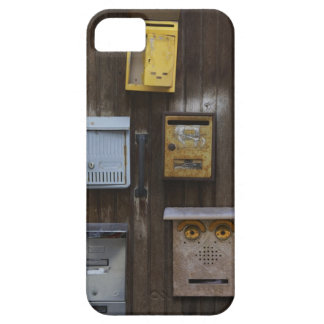 Replacement and renewal iPhone SE/5/5s case