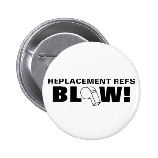 Replacement Refs Blow! Button