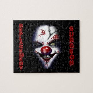 Replacement Surgeon - Evil Clown Puzzle