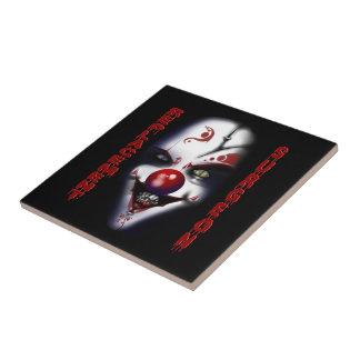 Replacement Surgeon - Evil Clown Tile