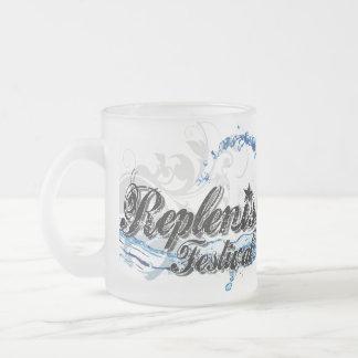 Replenish Logo Mug