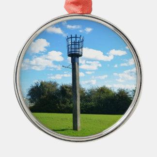 Replica Armada Beacon Metal Ornament