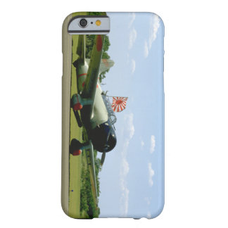 Replica Dive Bomber, Front Angle_WWII Planes Barely There iPhone 6 Case