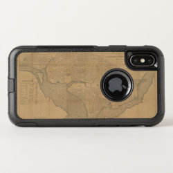 Otterbox Case with Chihuahua Phone Cases design