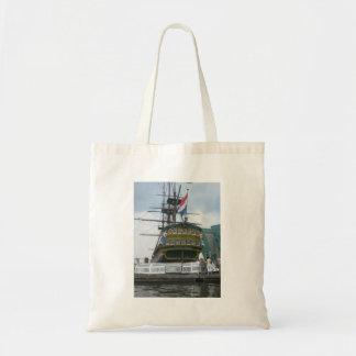 Replica of VOC ship Tote Bag