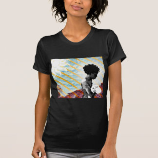 Réplica sísmica tshirts