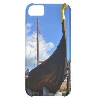 Replica Viking Longship iPhone 5C Cover
