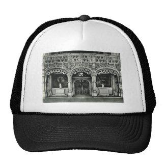 Replica vintage, Bourg en Bresse, Le Brou Trucker Hat