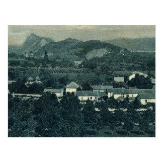 Replica Vintage  Environs de Grenoble, Varges Postcard