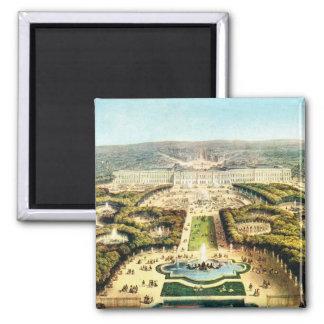 Replica Vintage France, Palais de Versailles Fridge Magnet