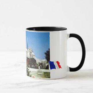 Replica Vintage France, Paris, Notre Dame Mug