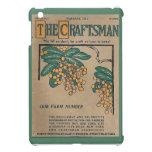 Replica Vintage image, The Craftsman, cover 1911 iPad Mini Case