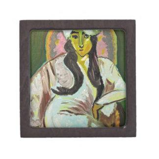 """Replicanna Mattist"" Artwork by Carter L. Shepard"" Gift Box"