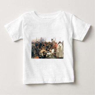 Reply of the Zaporozhian Cossacks T Shirt