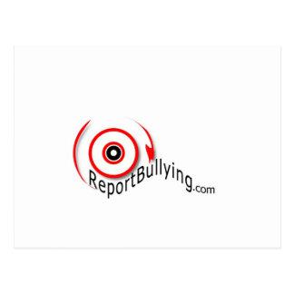 Reportbullying.com Tarjetas Postales