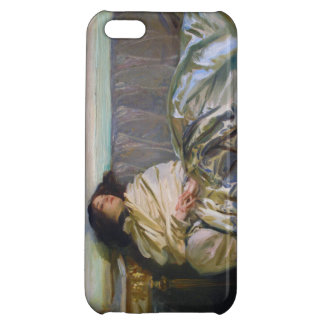 Repose by John Singer Sargent Case For iPhone 5C