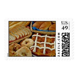 Repostería y pastelería deliciosa: panecillos, envio