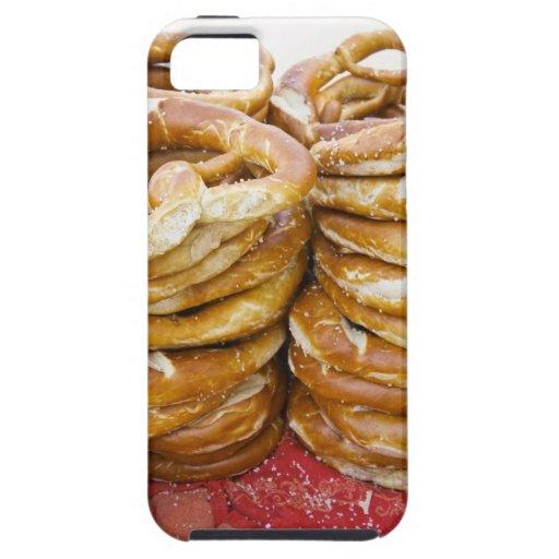 repostería y pastelería salada iPhone 5 Case-Mate protector