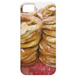 repostería y pastelería salada iPhone 5 carcasa