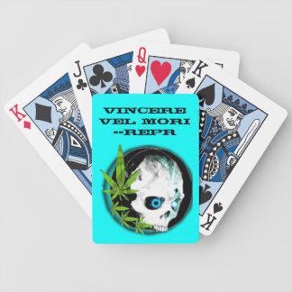 REPR Poker Cards