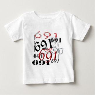 REPRESENT 691 BABY T-Shirt