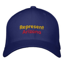 Represent Arizona Cap