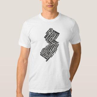 Represent (Black) Tee Shirt