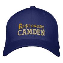 Represent Camden Cap