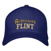 Represent Flint Cap