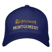Represent Montgomery Cap