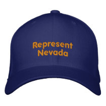 Represent Nevada Cap