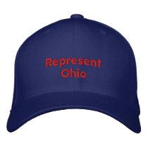 Represent Ohio Cap