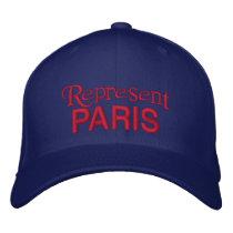 Represent Paris Cap