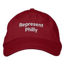 Represent Philly Cap
